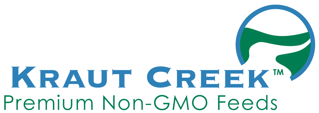Non GMO Grains Kraut Creek Natural Feed Company Greenville, Ohio